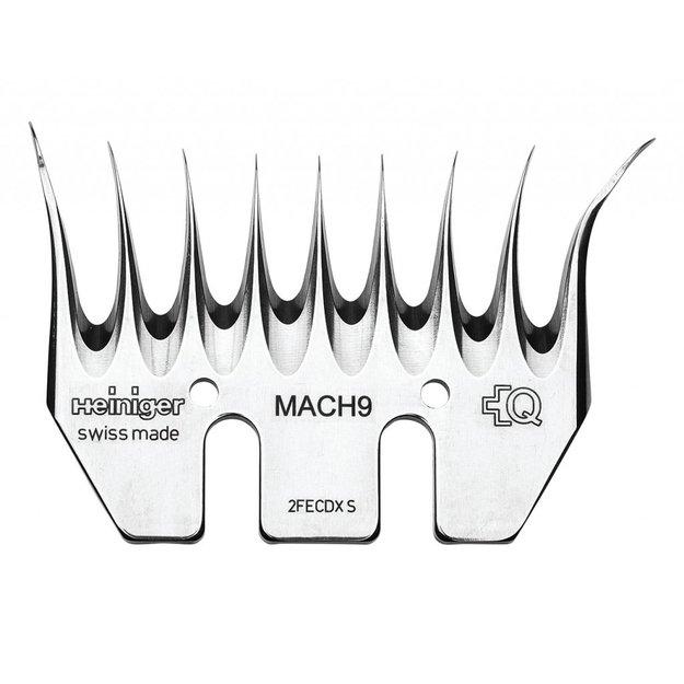 Heiniger Heiniger Schafschur-Untermesser Mach 9