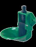 Lister Lister Tränkebecken SB 12 KU - grün