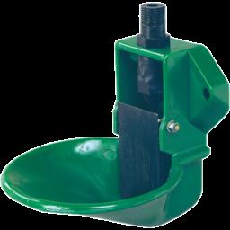 Lister Tränkebecken SB 12 KU - grün
