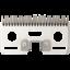Lister Schermesser Obermesser A 6