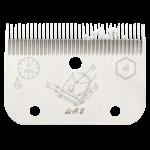 Lister Lister Schermesser Untermesser A 2