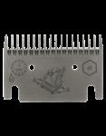 Lister Lister Schermesser Untermesser LI 107
