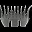 Lister Schermesser Untermesser LI A 58