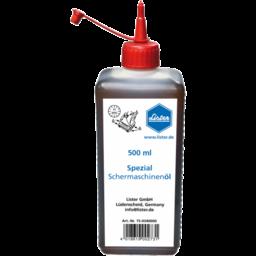 Lister Spezial-Schermaschinenöl - 0,5 l
