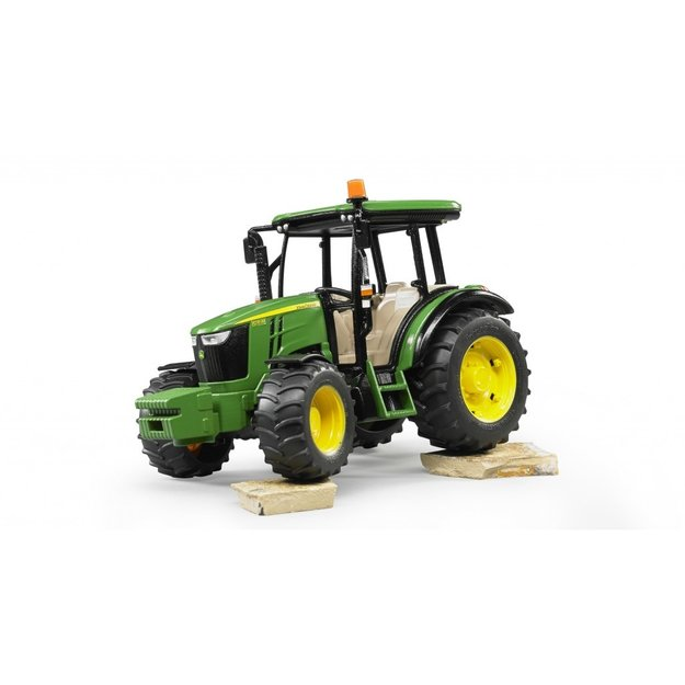 Bruder Bruder Traktor John Deere 5115M 1:16