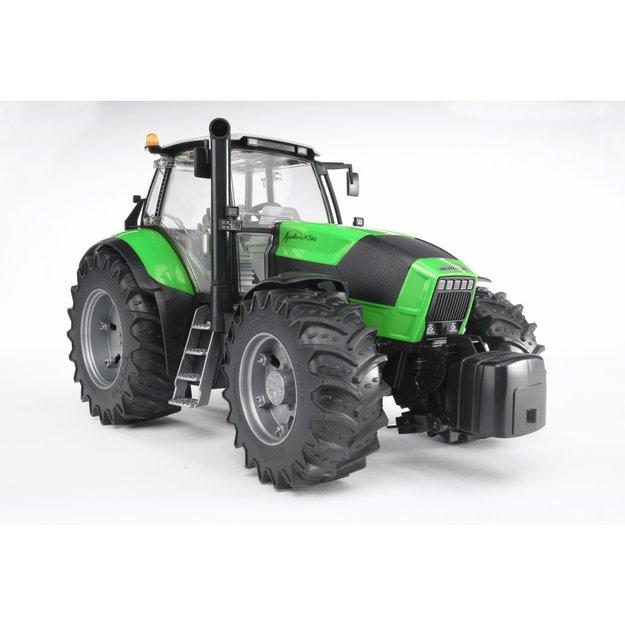 Bruder Bruder Traktor Deutz Agrotron X720 1:16