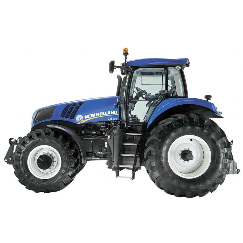 Siku NEW HOLLAND T8.390 1:32 Traktor Spielzeugtraktor Modelltraktor Metall
