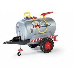 rollyTanker mit Pumpe und Spritze rollyPompa