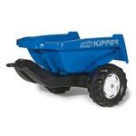 rolly toys rollyKipper II Anhänger - blau
