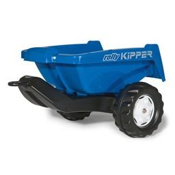 rollyKipper II Anhänger - blau