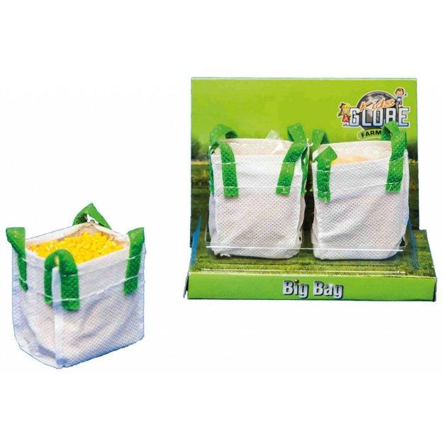 Kidsglobe Kids Globe Big Bags mit Füllung 1:32