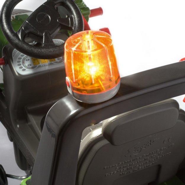 rolly toys Blinklicht für Tretfahrzeuge rollyFlashlight - orange