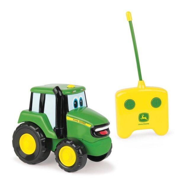Britains Britains Ferngesteuerter Traktor Johnny