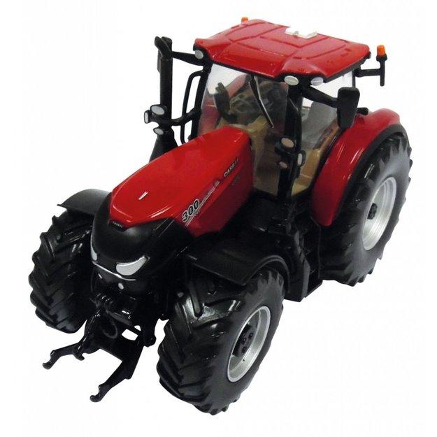 Britains Britains Traktor Case Optum 300 CVX 1:32