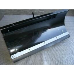 PowerPac Schneeschild / Schiebeschild 85 cm für MCE400