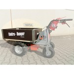 PowerPac PowerPac Transportkiste mit abnehmbaren Bordwänden für MCE400
