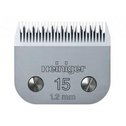 Heiniger Scherkopf #15 / 1,2 mm für Saphir Schermaschine