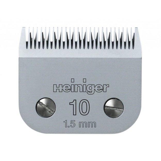 Heiniger Heiniger Scherkopf #10 / 1,5 mm für Saphir Schermaschine