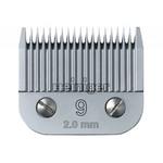 Heiniger Heiniger Scherkopf #9 / 2 mm für Saphir Schermaschine