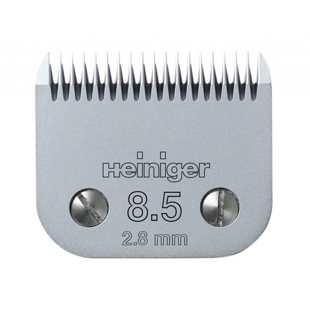Heiniger Heiniger Scherkopf #8,5 / 2,8 mm für Saphir Schermaschine