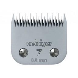 Heiniger Scherkopf #7 / 3,2 mm für Saphir Schermaschine