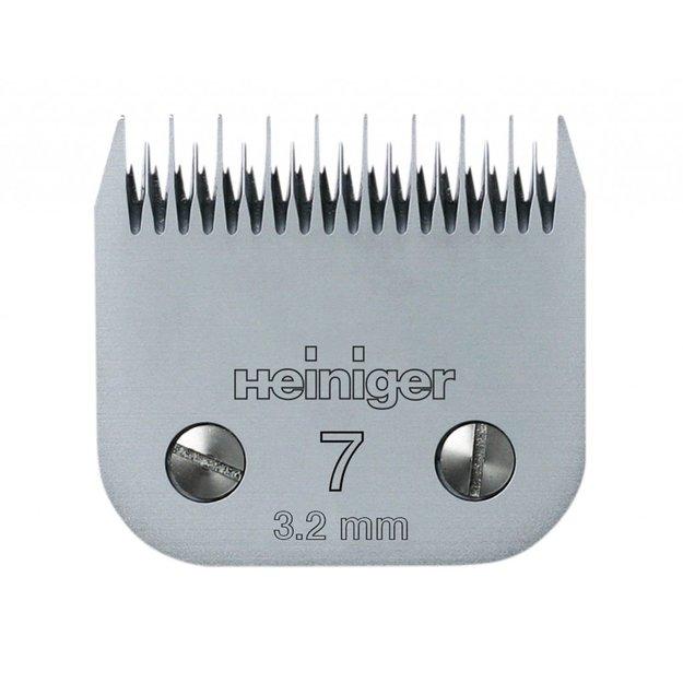 Heiniger Heiniger Scherkopf #7 / 3,2 mm für Saphir Schermaschine