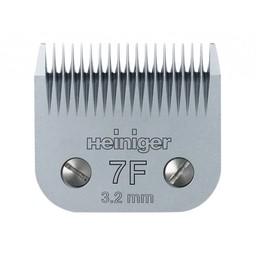 Heiniger Scherkopf #7F / 3,2 mm für Saphir Schermaschine
