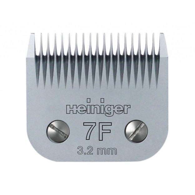 Heiniger Heiniger Scherkopf #7F / 3,2 mm für Saphir Schermaschine