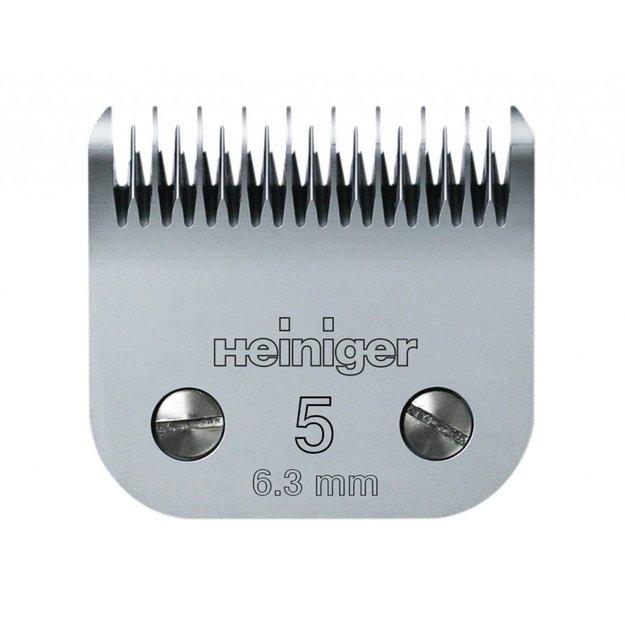Heiniger Heiniger Scherkopf #5 / 6,3 mm für Saphir Schermaschine