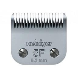 Heiniger Scherkopf #5F / 6,3 mm für Saphir Schermaschine