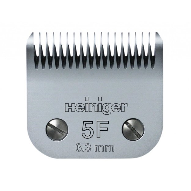 Heiniger Heiniger Scherkopf #5F / 6,3 mm für Saphir Schermaschine