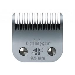 Heiniger Scherkopf #4F / 9,5 mm für Saphir Schermaschine