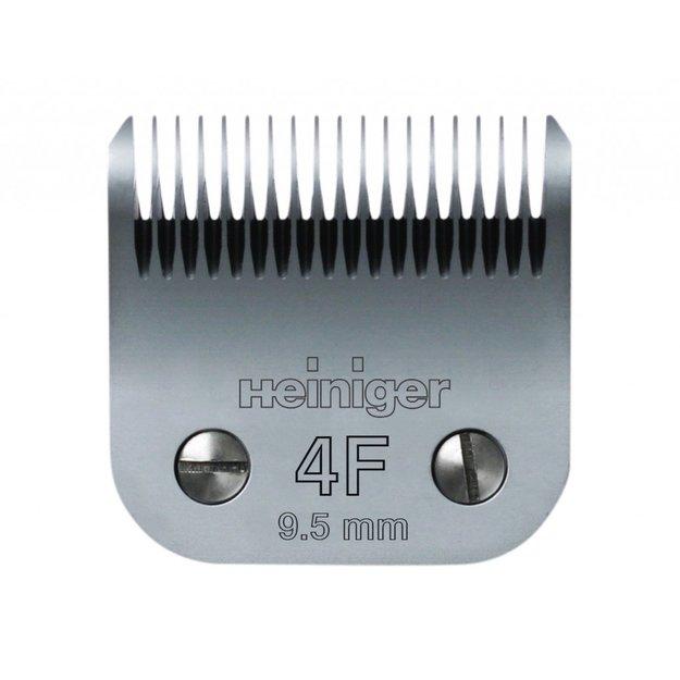 Heiniger Heiniger Scherkopf #4F / 9,5 mm für Saphir Schermaschine