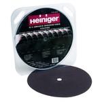 Heiniger 10x Heiniger Schleifpapier - grob