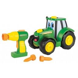 John Deere Bau dir deinen Johnny Traktor