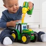 Britains John Deere Bau dir deinen Johnny Traktor