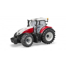 Bruder Traktor Steyr 6300 Terrus 1:16