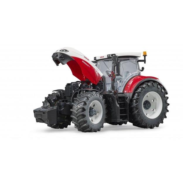 Bruder Bruder Traktor Steyr 6300 Terrus 1:16