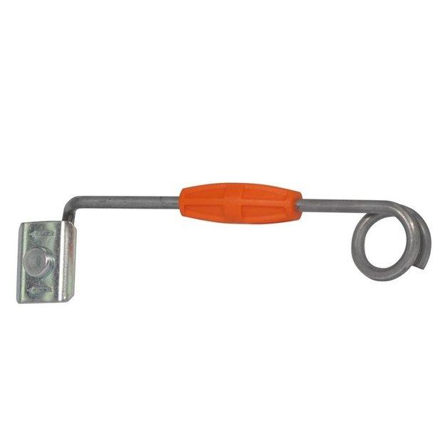 Gallagher  20x Gallagher Abstand-Isolator 16 cm für Metallpfähle