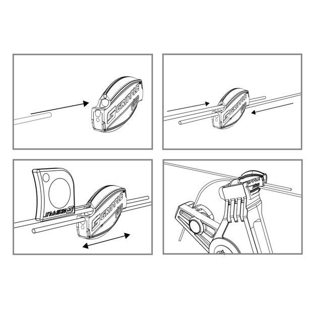 Gripple 20x Gripple Plus Drahtverbinder/Zaunverbinder Small
