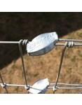Gripple 20x Gripple Plus Drahtverbinder/Zaunverbinder Medium
