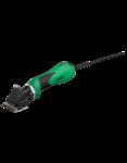 Lister Lister Pferdeschermaschine CUTLI (mit LI 102) grün/schwarz