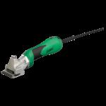 Lister Lister Pferdeschermaschine CUTLI (mit LI 102) grün/silber