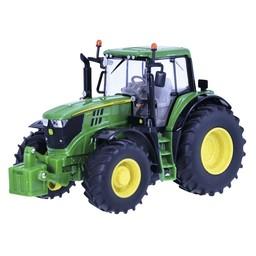 Britains Traktor John Deere 6195 M 1:32