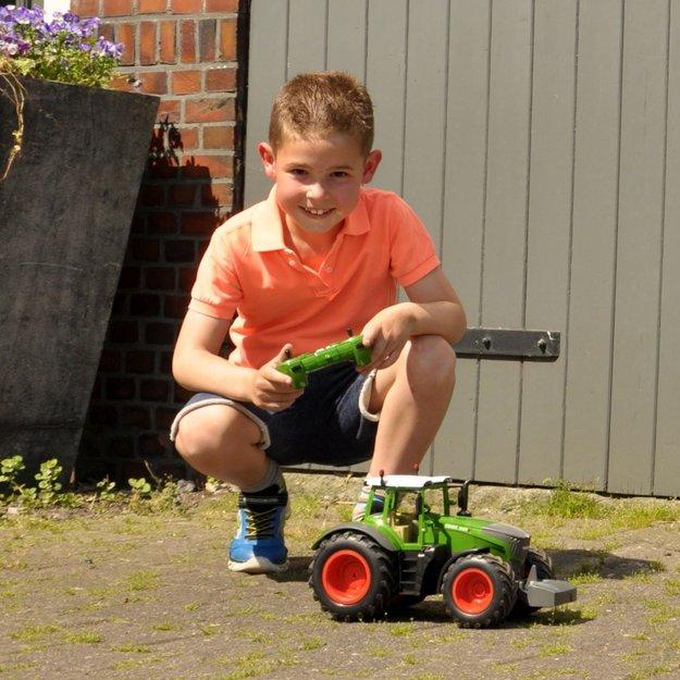 Jamara Jamara Traktor Fendt 1050 Vario RC mit Fernsteuerung 1:16