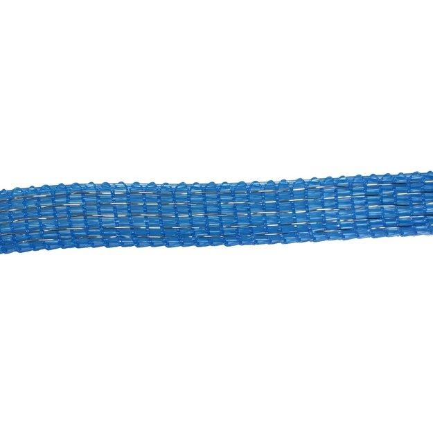 AgrarGIGANT - PRO 200 m/10 mm GIGANT Breitband PRO HEC-LINE (blau)