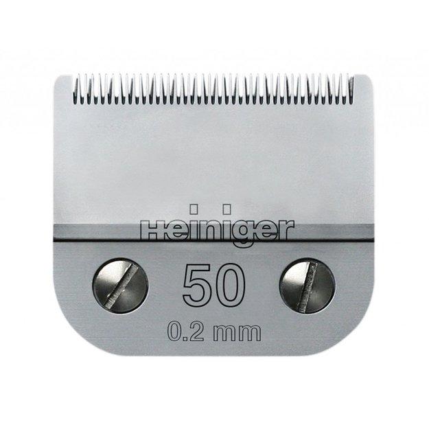 Heiniger Heiniger Scherkopf #50 / 0,2 mm für Saphir Schermaschine