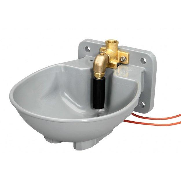 Lister Lister Tränkebecken SB 22 H 230V/33W (Frostschutz bis ca. -20°C) - grau