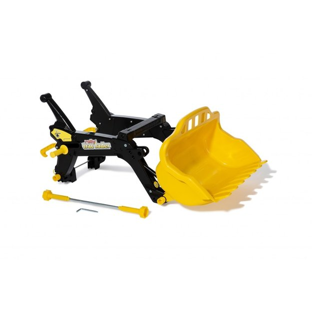 rolly toys rollyTrac Lader Premium
