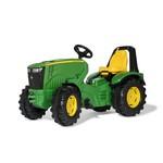 rolly toys Trettraktor rollyX-Trac Premium John Deere 8400R